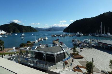 Waterfront Development - Picton