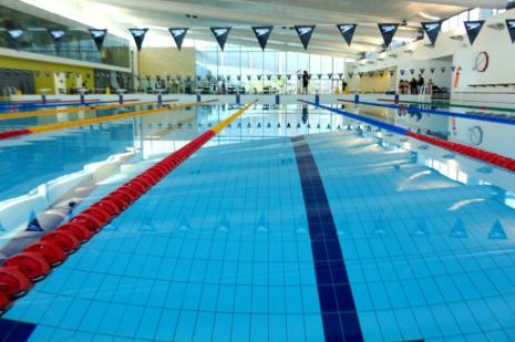 Marlborough Aquatic Centre - Blenheim